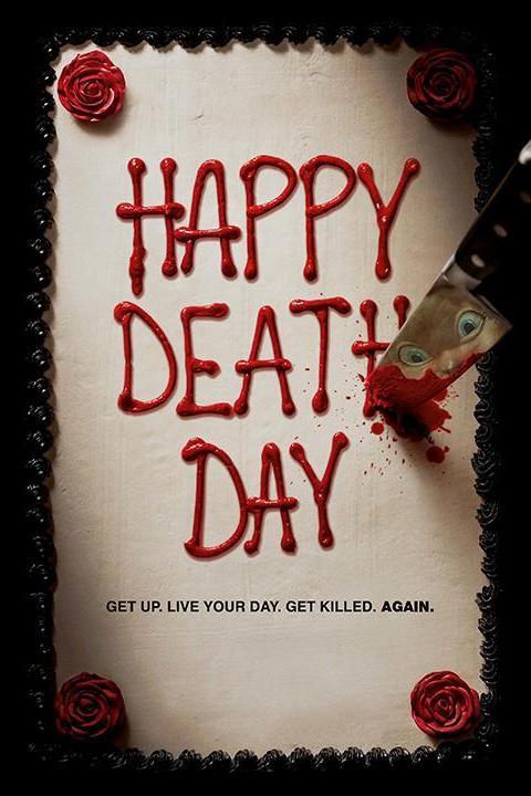 Recensie Happy Death Day (2017)