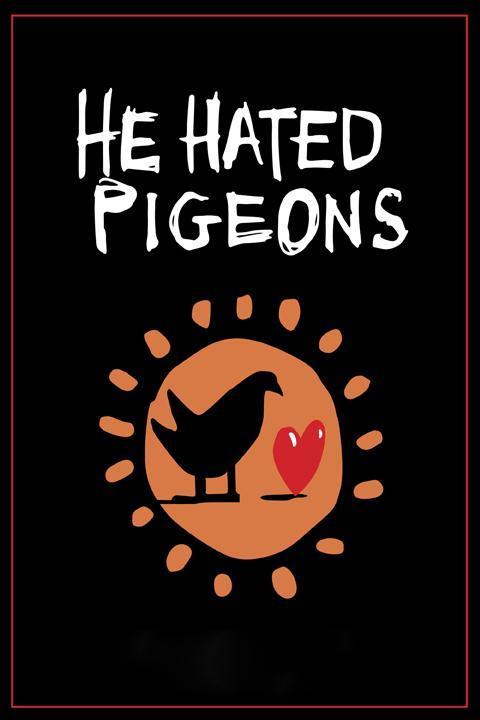 Recensie He Hated Pigeons (2016)