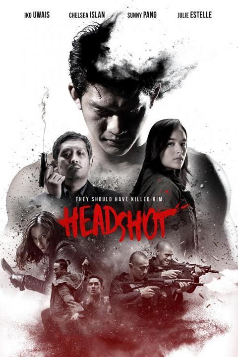 Recensie Headshot (2017)