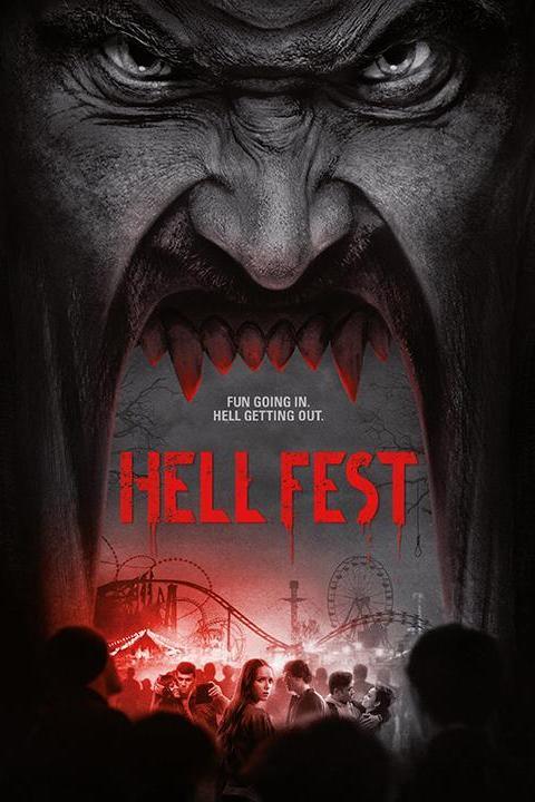 Recensie Hell Fest (2018)