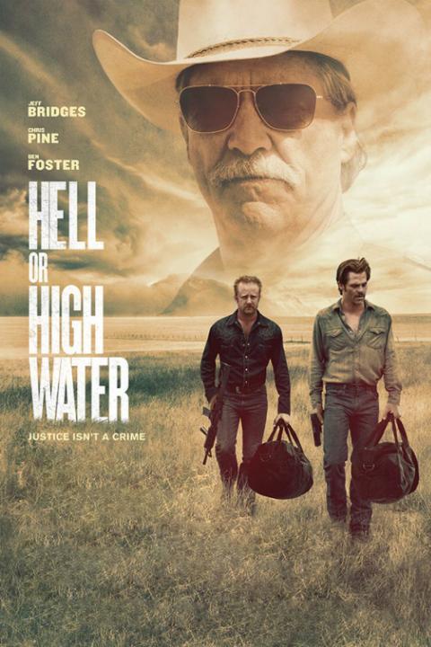Recensie Hell or High Water (2016)