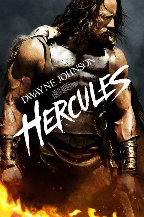 Recensie Hercules (2014)