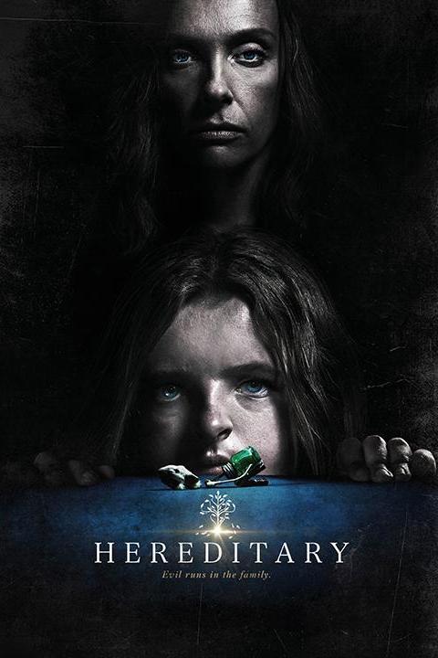 Recensie Hereditary (2018)