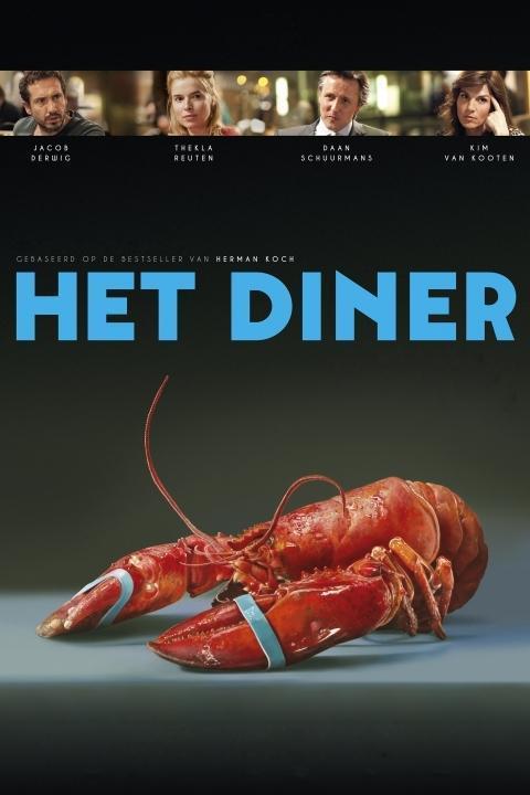 Recensie Het Diner (2013)