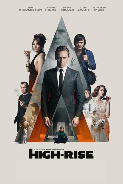 Recensie High-Rise (2016)