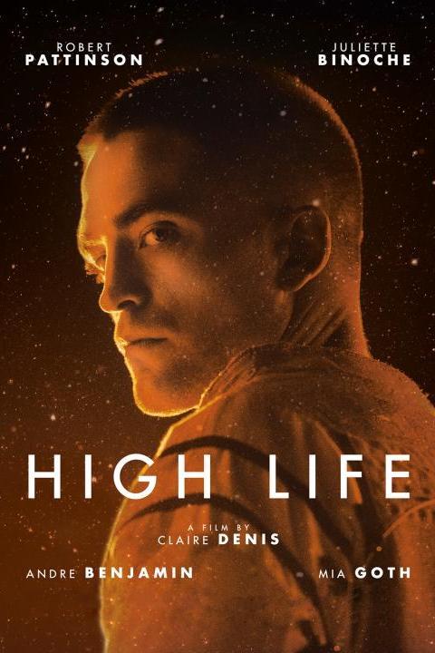 Recensie High Life (2019)