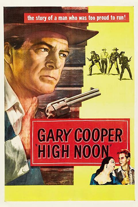 Recensie High Noon (1952)