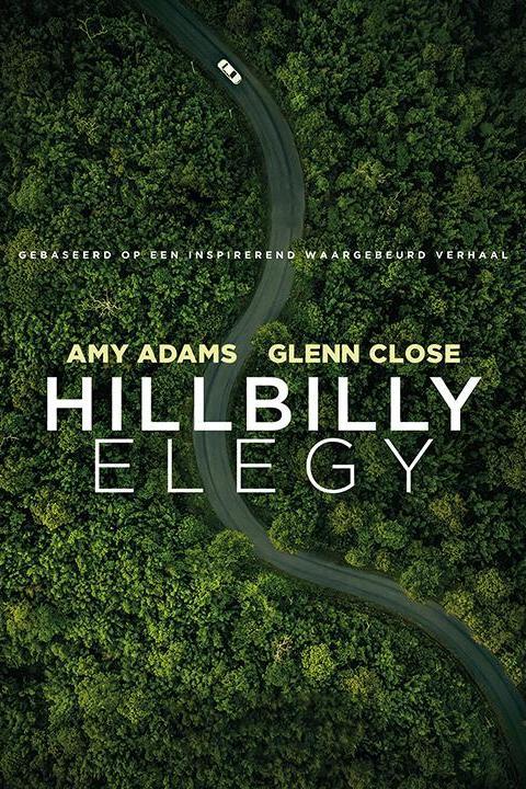 Recensie Hillbilly Elegy (2020)