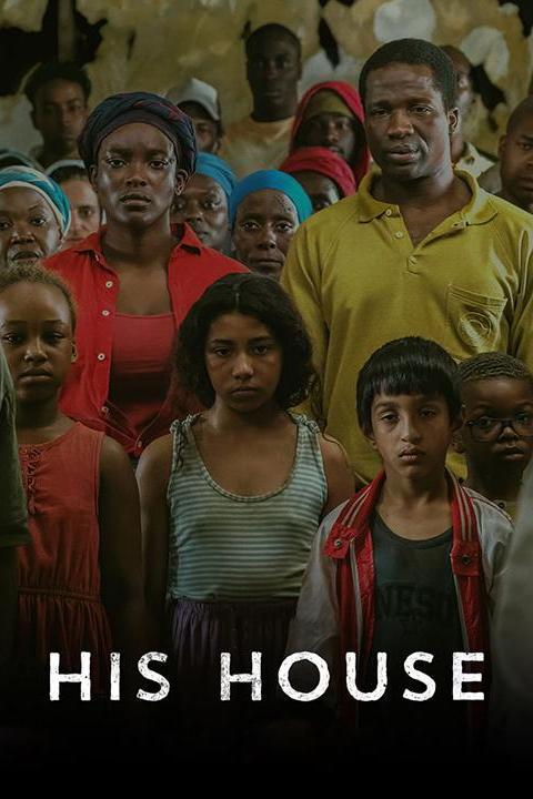 Recensie His House (2020)