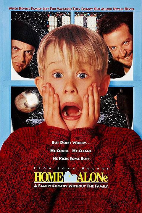 Recensie Home Alone (1990)