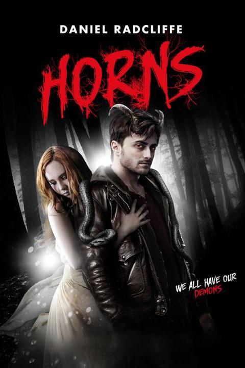 Recensie Horns (2014)