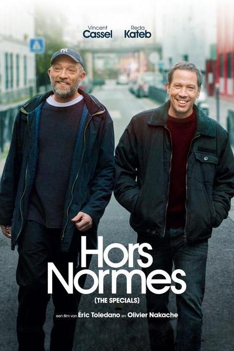 Recensie Hors Normes (2019)