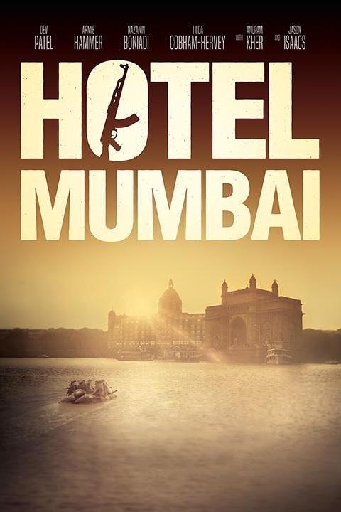 Recensie Hotel Mumbai (2019)