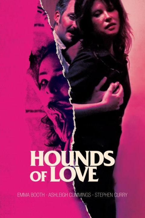 Recensie Hounds of Love (2017)