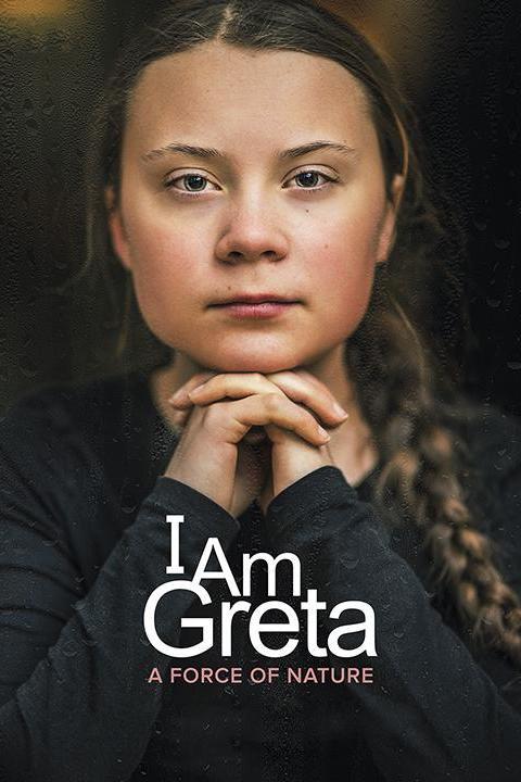 Recensie I Am Greta (2020)