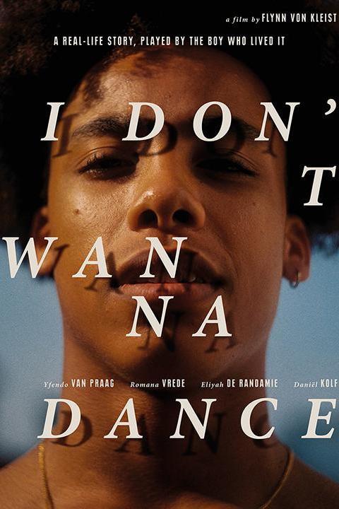 Recensie I Don't Wanna Dance (2021)
