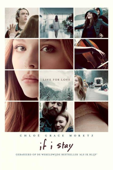 Recensie If I Stay (2014)