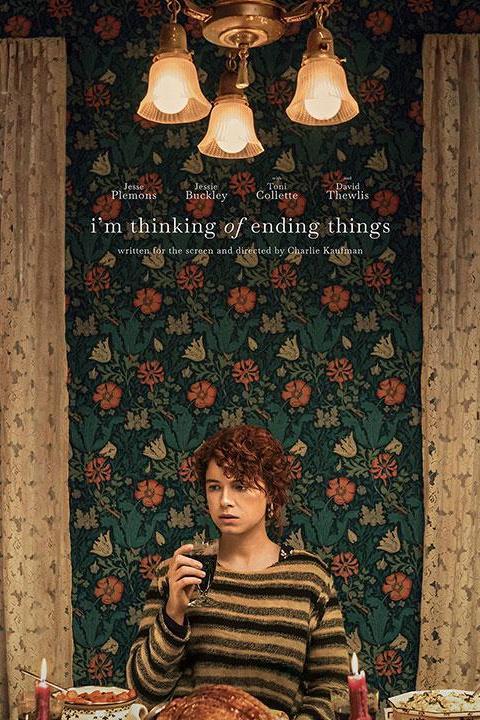 Recensie I'm Thinking of Ending Things (2020)