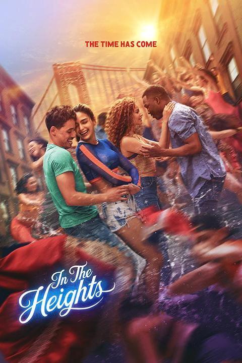 Recensie In the Heights (2021)