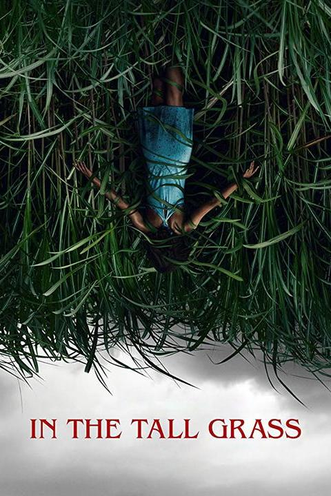 Recensie In the Tall Grass (2019)