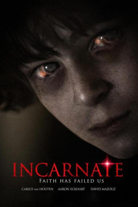 Recensie Incarnate (2016)