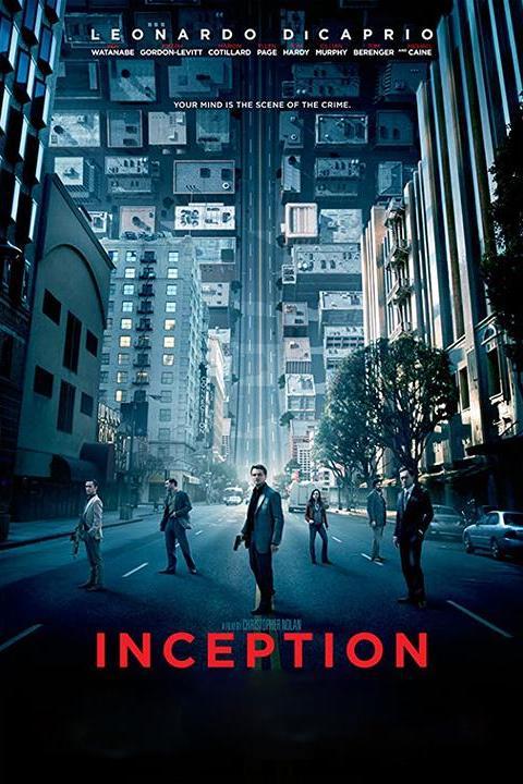 Recensie Inception (2010)