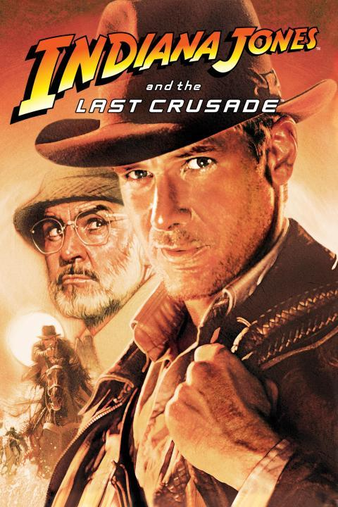 Recensie Indiana Jones and the Last Crusade (1989)