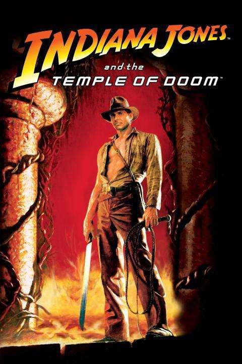 Recensie Indiana Jones and the Temple of Doom (1984)