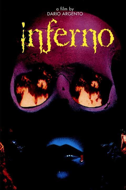 Recensie Inferno [1980] (1980)