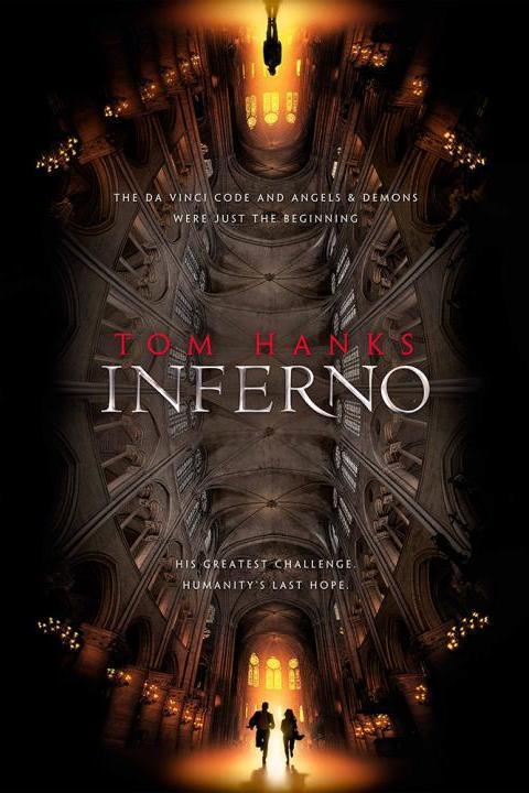 Recensie Inferno [2016] (2016)