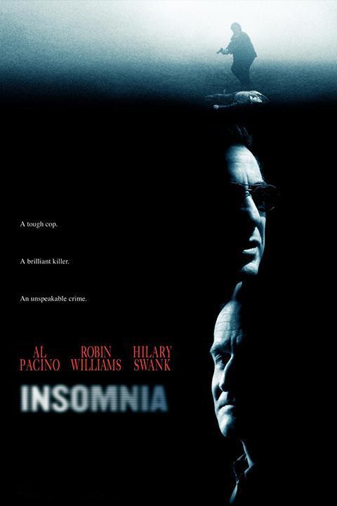 Recensie Insomnia (2002)