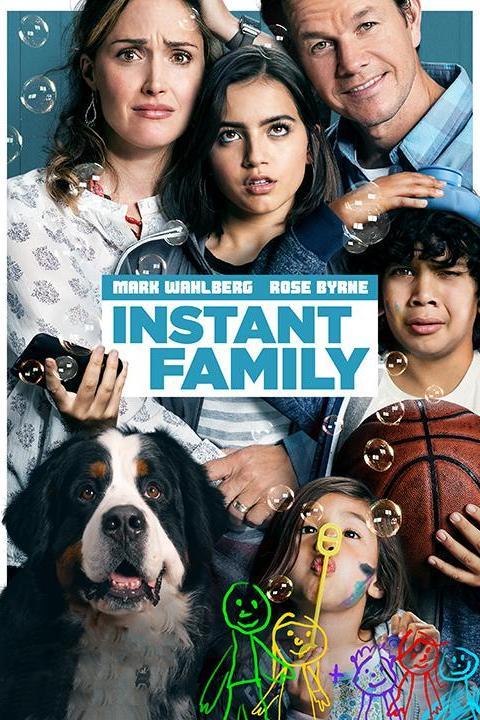 Recensie Instant Family (2019)