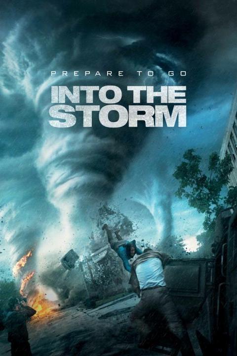 Recensie Into the Storm (2014)