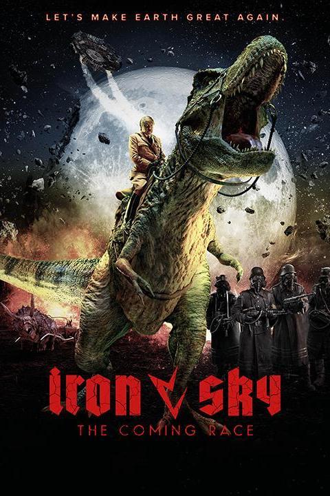 Recensie Iron Sky: The Coming Race (2019)