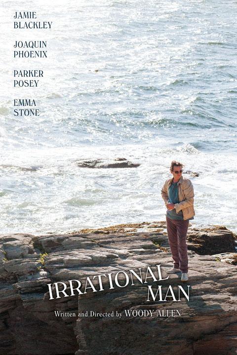 Recensie Irrational Man (2015)