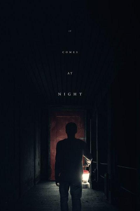 Recensie It Comes at Night (2017)