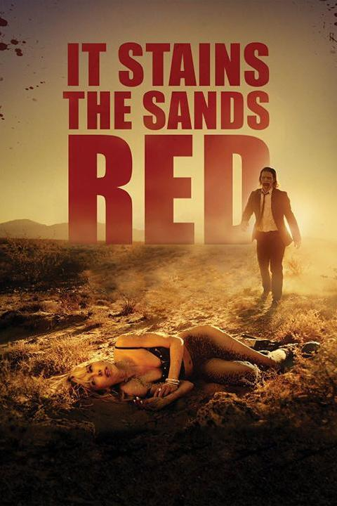 Recensie It Stains the Sands Red (2017)