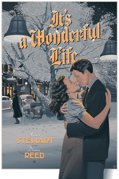 Recensie It's A Wonderful Life (1946)