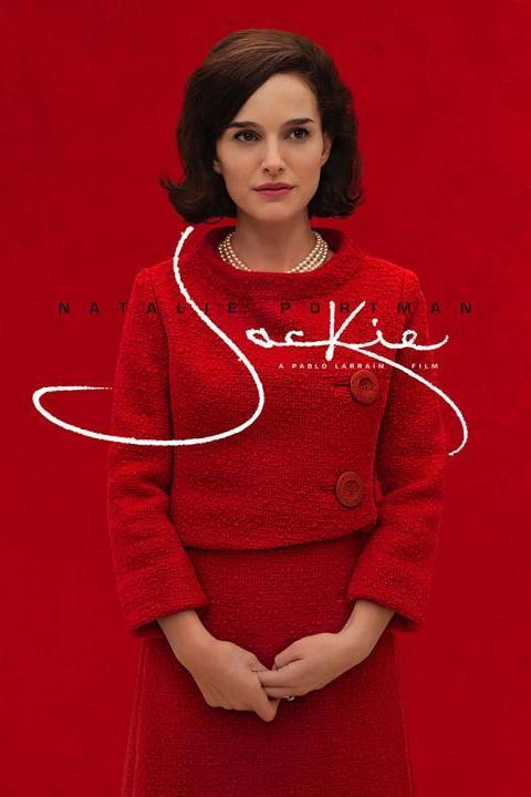 Recensie Jackie (2017)