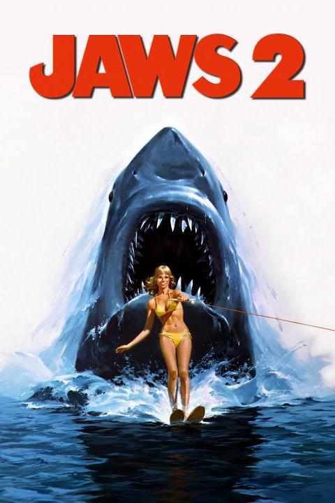 Recensie Jaws 2 (1978)