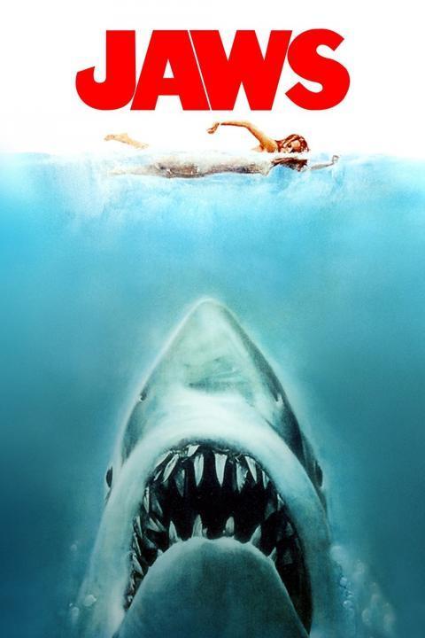 Recensie Jaws (1975)