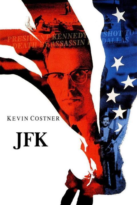 Recensie JFK (1991)