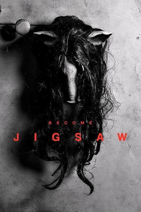 Recensie Jigsaw (2017)