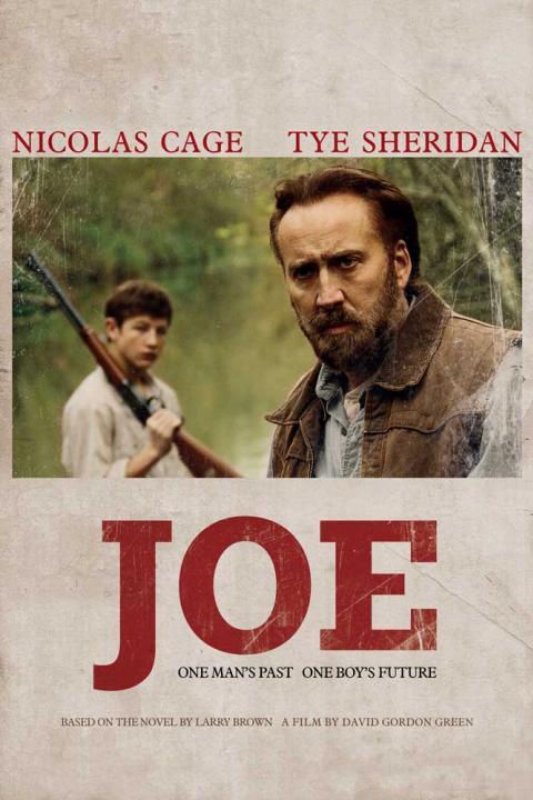 Recensie Joe (2014)