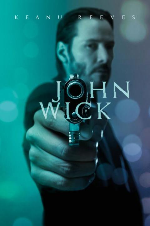 Recensie John Wick (2014)