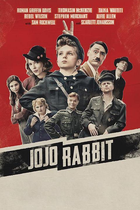 Recensie Jojo Rabbit (2020)