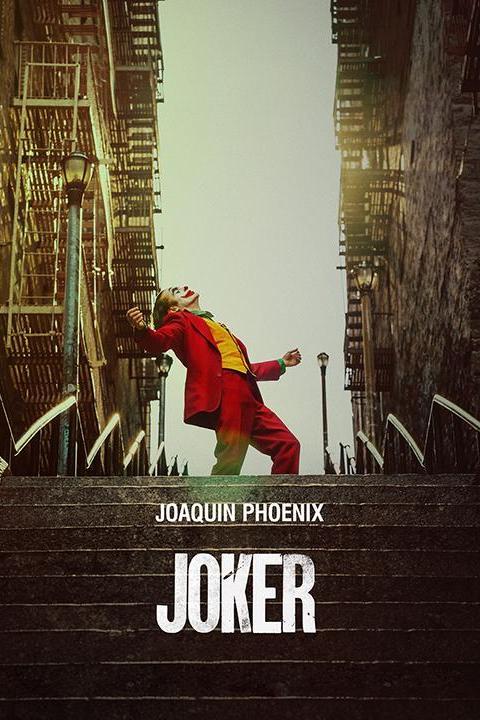Recensie Joker (2019)