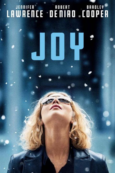 Recensie Joy (2016)