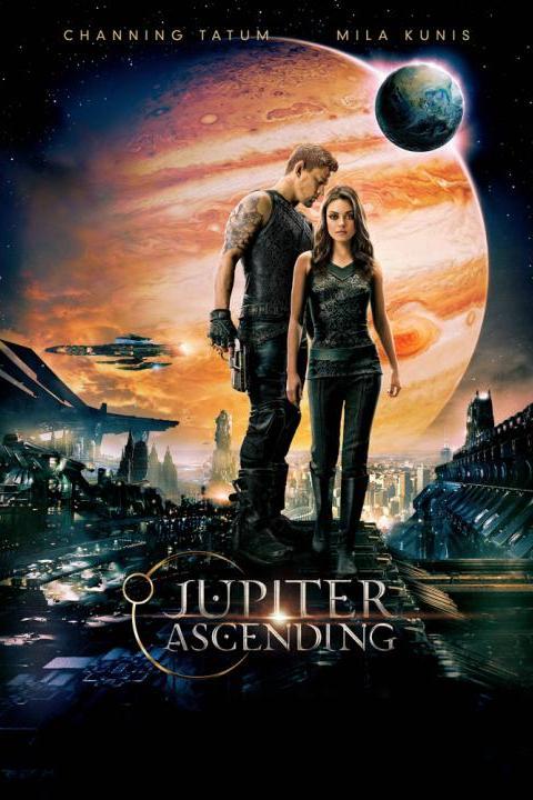 Recensie Jupiter Ascending (2015)