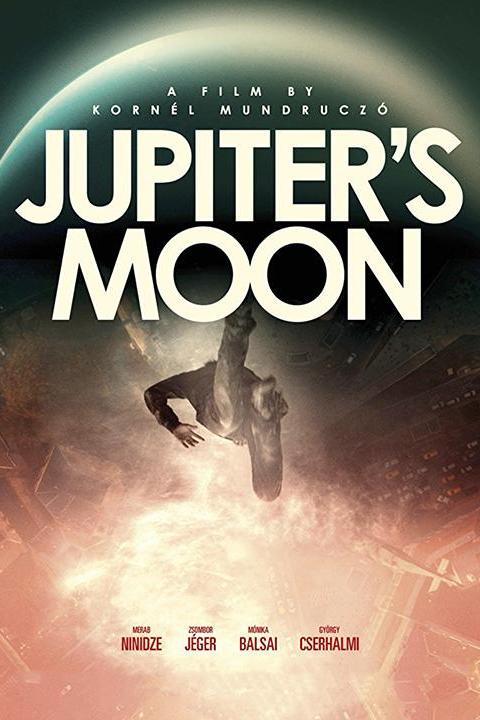 Recensie Jupiter's Moon (2017)